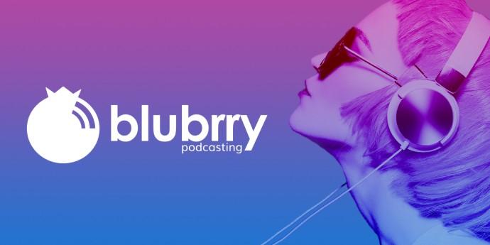 בלוברי סקירה Blubrry  – הסברים, יתרונות וחסרונות